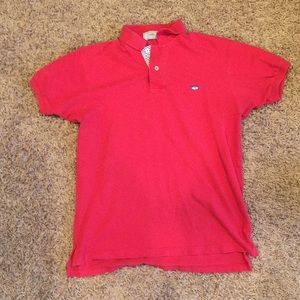 Men's Southern Tide Polo - small